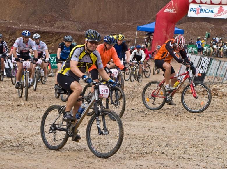 Mountainbike (Erzberg Trophy), Praebichl